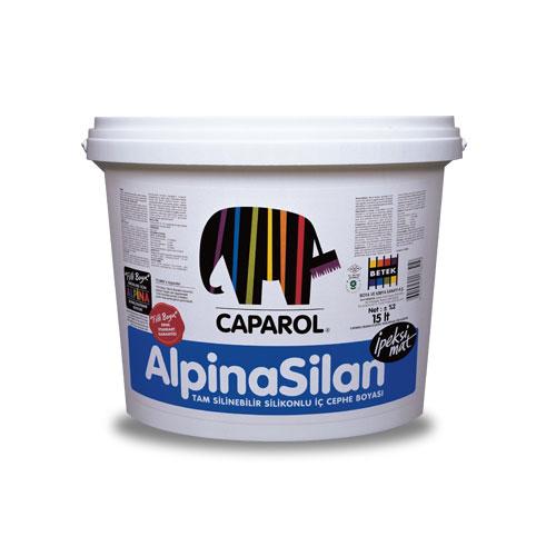 alpinasilan